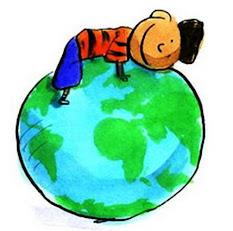Eu sou o Mundo