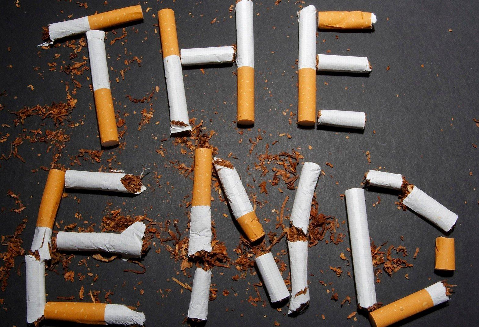 Как сделать сигарету в домашних условиях своими руками из чая, бумаги 43