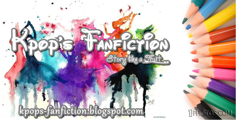 K-pop's Fanfiction :)