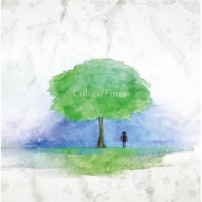 Colors-Forest[2011][MU][MIKU/GUMI][Album] Colors-Forest