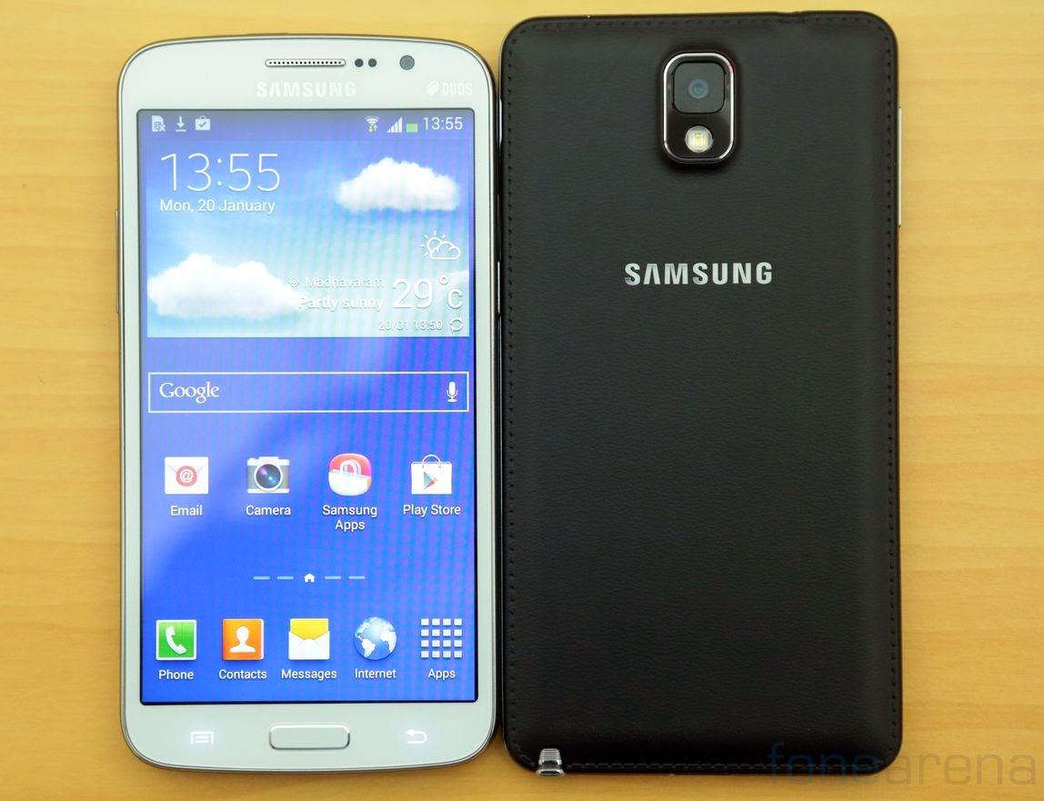 Cara Mudah Root Samsung Galaxy Gland 2