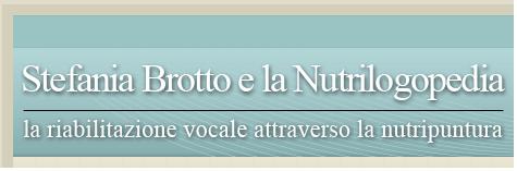 Nutrilogopedia
