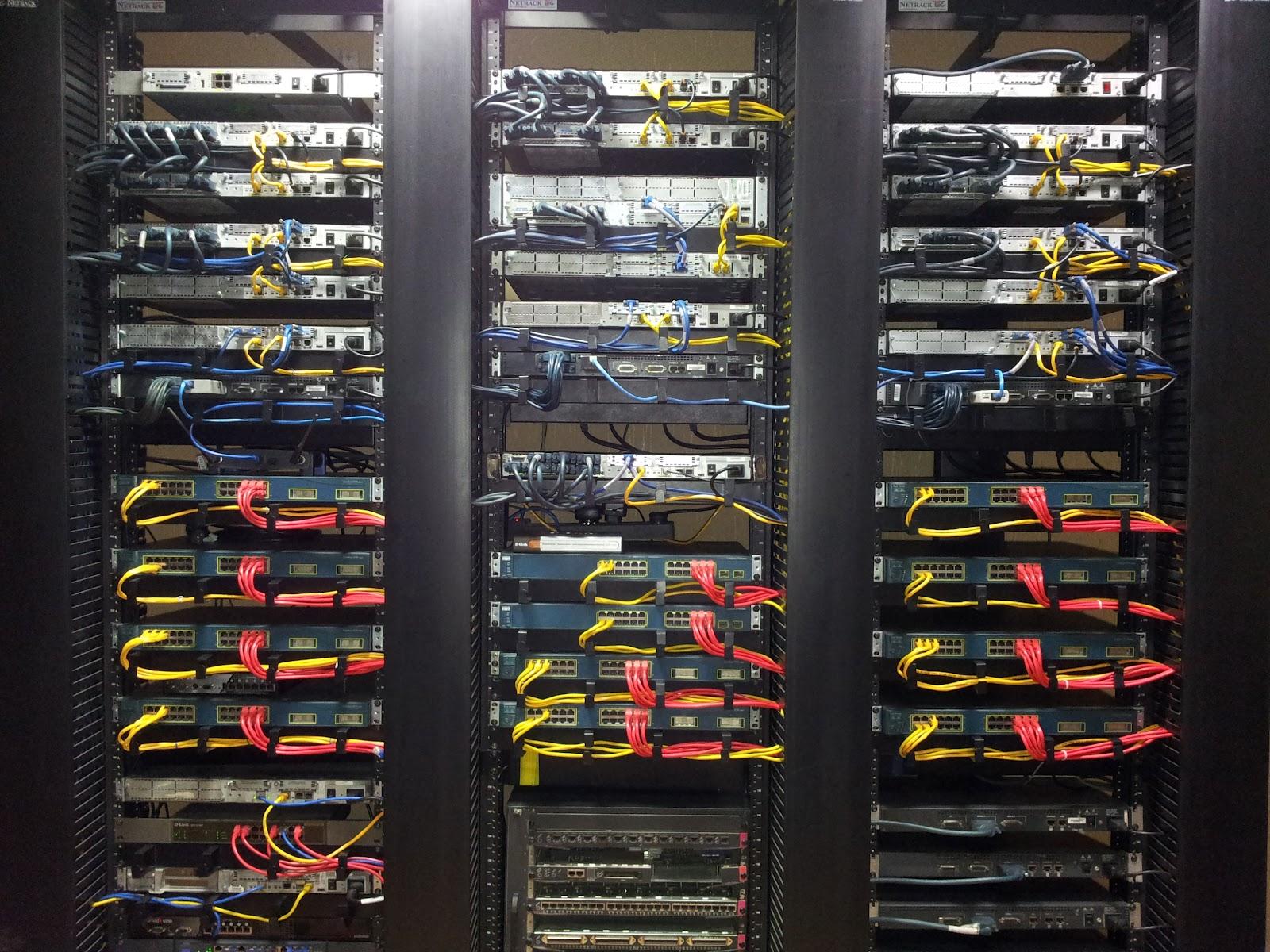 Cisco networking academy wallpaper