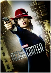 Agent Carter 1ª Temporada
