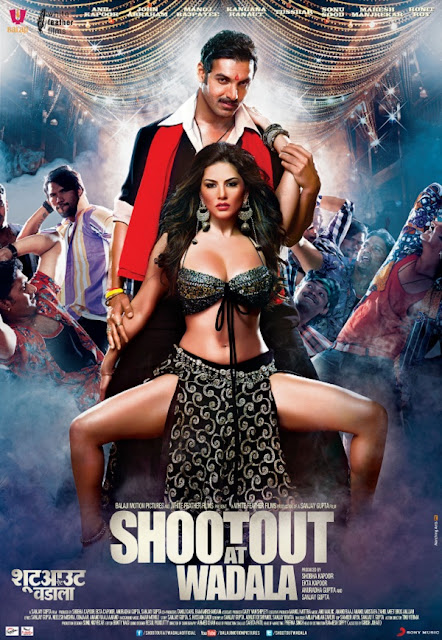 Shootout at Wadala (2013) Full Movie Free Download