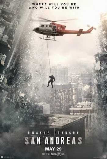 San Andreas 2015 Dual Audio Hindi Movie Download