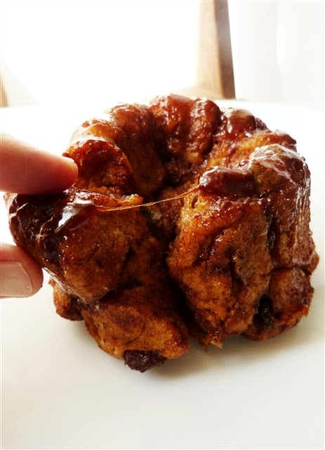 Parker house roll monkey bread recipes