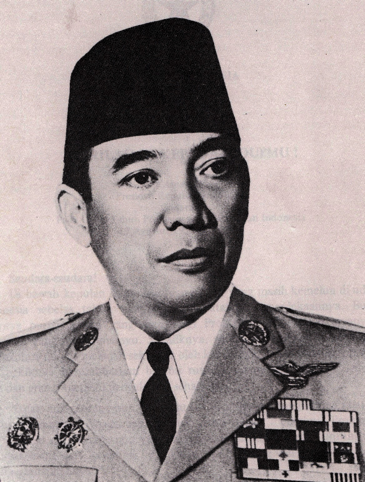 Gambar Ir Soekarno