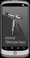 Aplikasi Teleskop Android