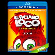 El pájaro loco (2017) BRRip 720p Audio Dual Latino-Ingles