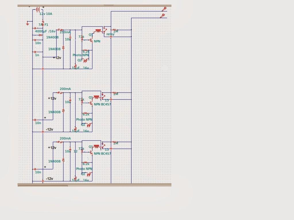 John Electromecanic Dc Regulator For Oscillator Circuits Circuit Diagram Tradeoficcom Electronist Proiectant Prototipuri Scheme Electrice Electronice Module Proiectez Electronica Construiesc Cablaje Pentru