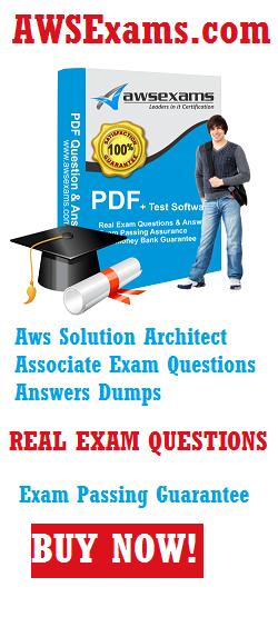 AWS-Solution-Architect-Associate
