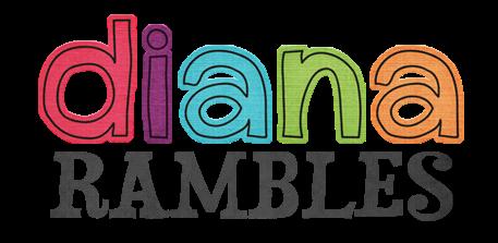 Diana Rambles