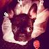 Nuevas fotos de Lady Gaga en Instagram - 26/12/14