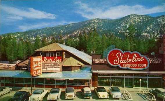 Nevada Gaming History
