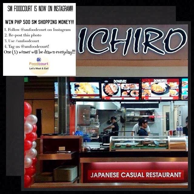 For Authentic Japanese Katsu, try Ichiro