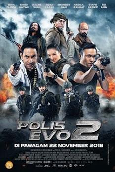 Sinopsis Filem Polis EVO 2