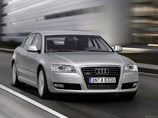 2012 Audi A8 4.2 TDI wallpapers
