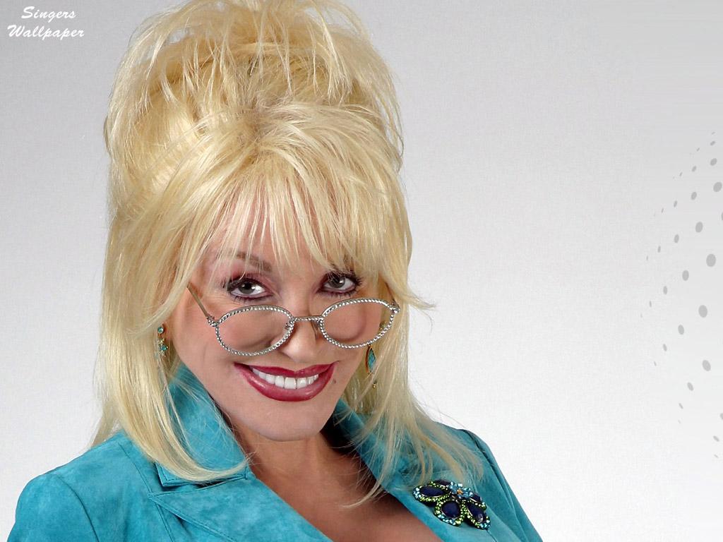 Dolly Parton Wallpaper