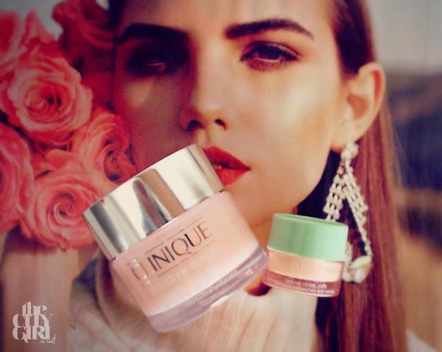 *Beauty: Crema Facial Hidratante de Clinique