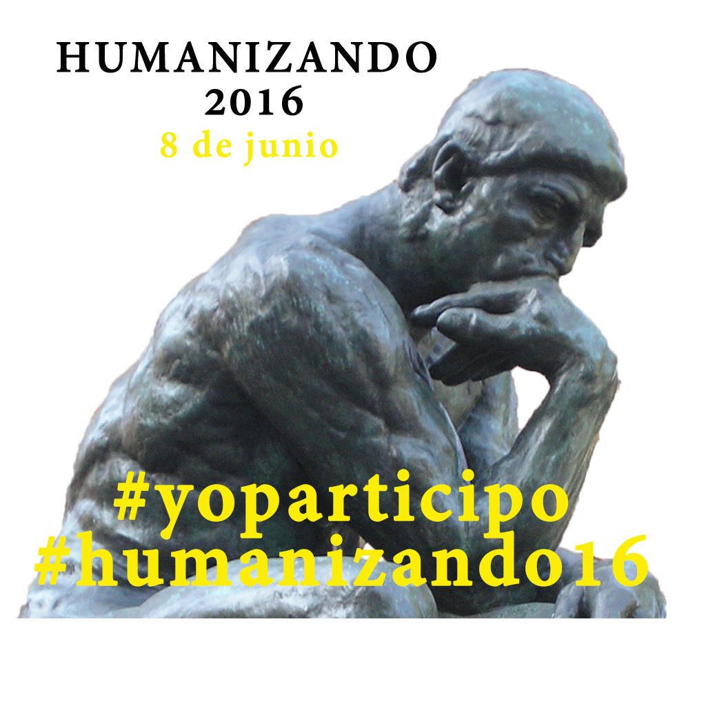 #Humanizando16