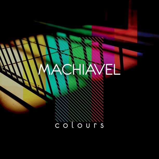 Machiavel - Colours / source : Moonzoo Music