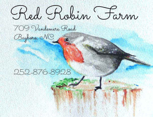 Red Robin Farm