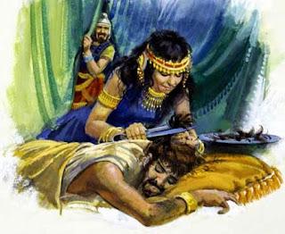 Cerita Samson