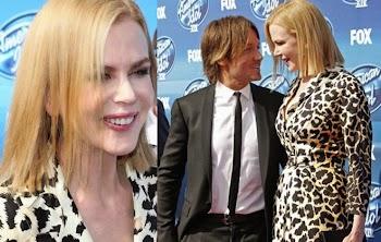 «Πέτρωσε» από τα μπότοξ το πρόσωπο της Nicole Kidman