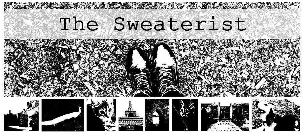The Sweaterist