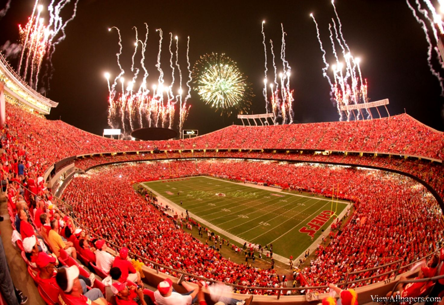 Awesome Kansas City Chiefs Wallpaper  Full HD Pictures