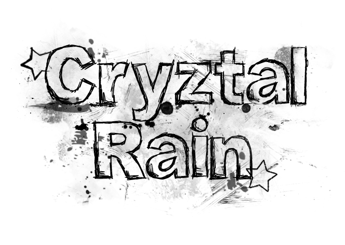 Cryztal-Rain