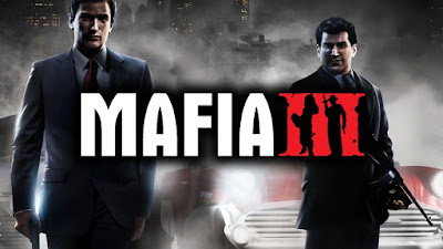 Mafia 3 Cover Photo