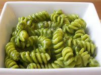 Creamy Spinach Pasta Sauce