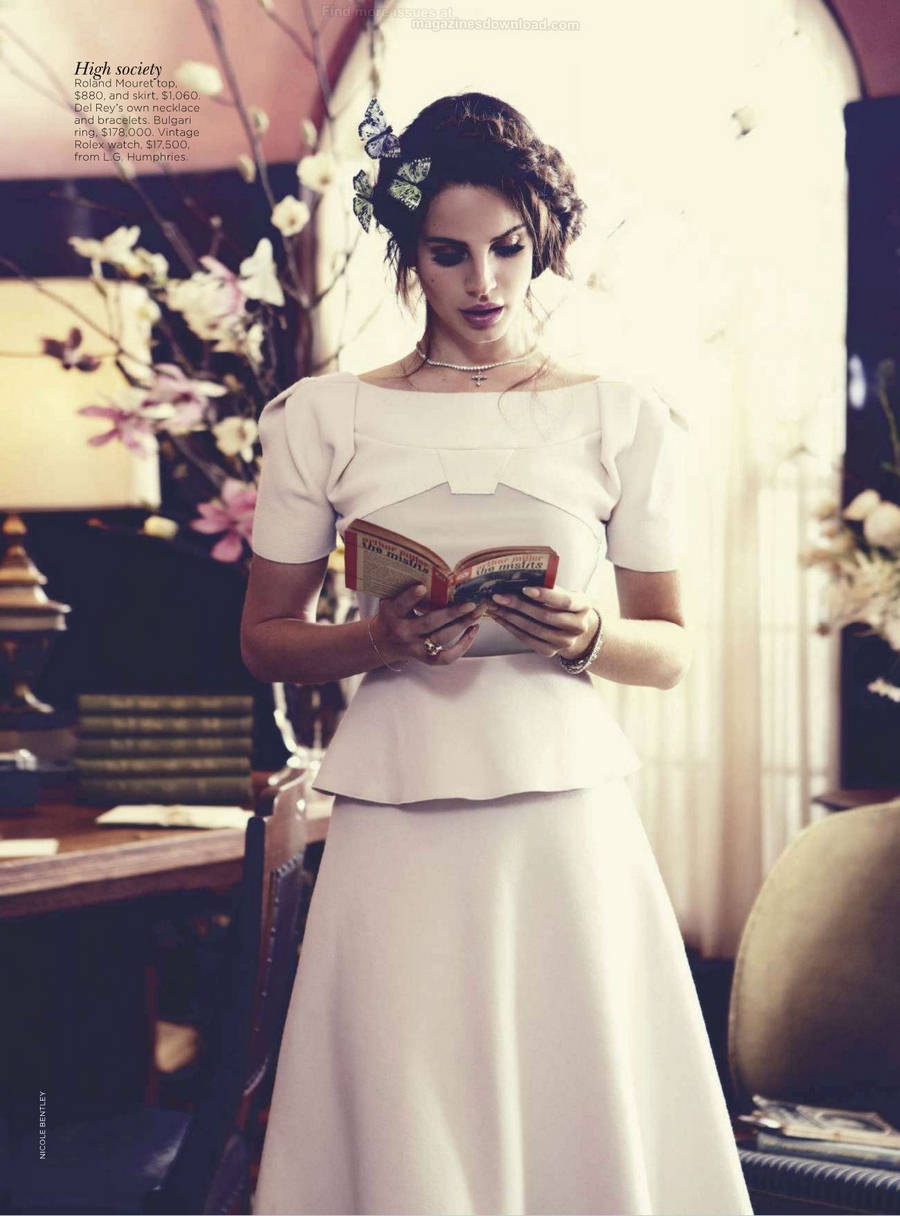 Té y poesía...(Mathew Standford) - Página 2 Lana_del_Rey_Vogue