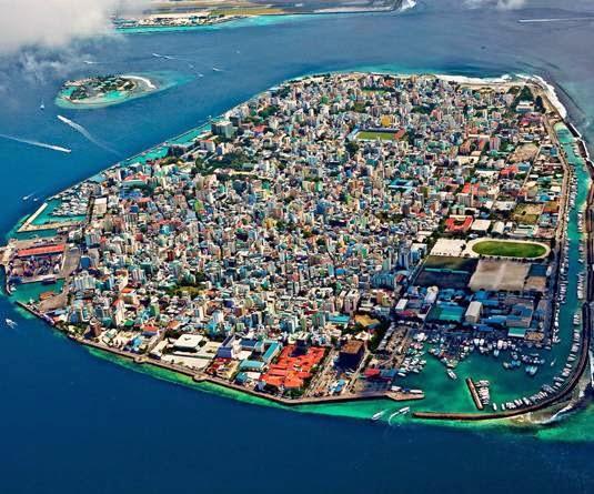 মালদ্বীপ