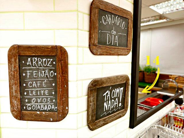 bbb decoração industrial cozinha
