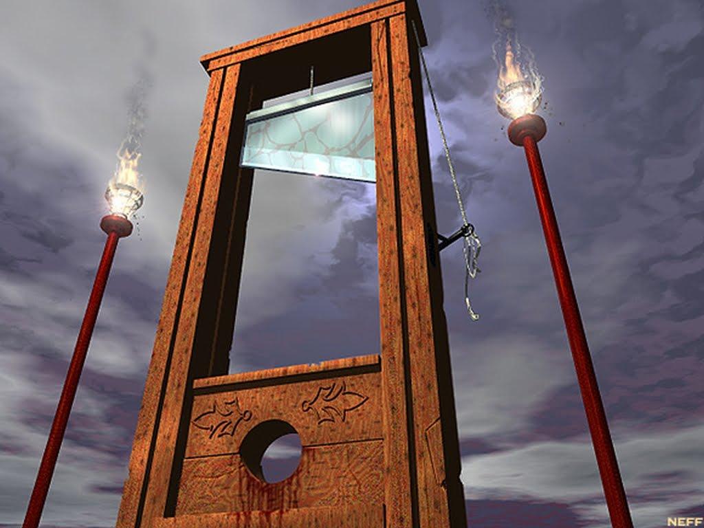 urban aspirines british india guillotine 2007. Black Bedroom Furniture Sets. Home Design Ideas