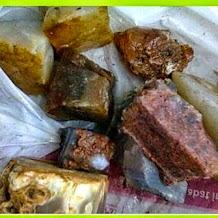 Foto Batu Akik Asli Baturaja Lumut, Lavender, Spritus,Sankis, dan Biru Tinta