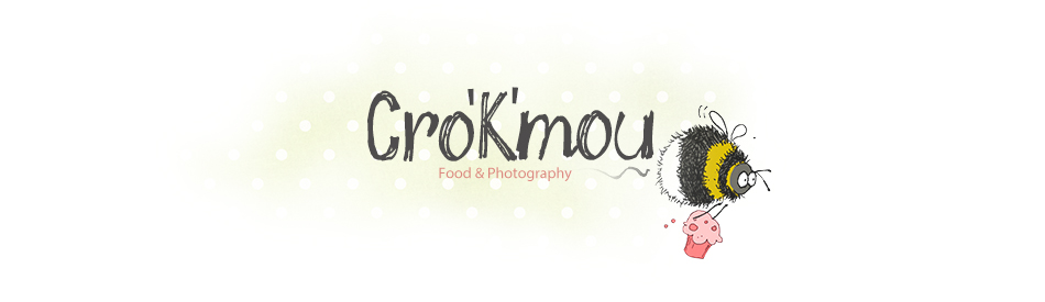 Cro'K'Mou - Blog culinaire - Food & Photography