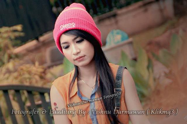 Hunting Model Casual || Fotografer & Editing By : Klikmg3 (  Fotografer Purwokerto, Banyumas )