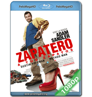 ZAPATERO A TUS ZAPATOS (2014) FULL 1080P HD MKV ESPAÑOL LATINO