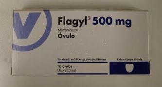 Flagyl en perros