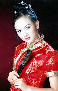 Chinese women from Chnlove.com