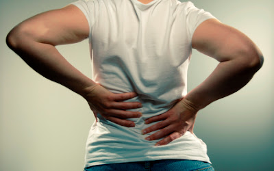 Daily Habits that Cause Back Pain