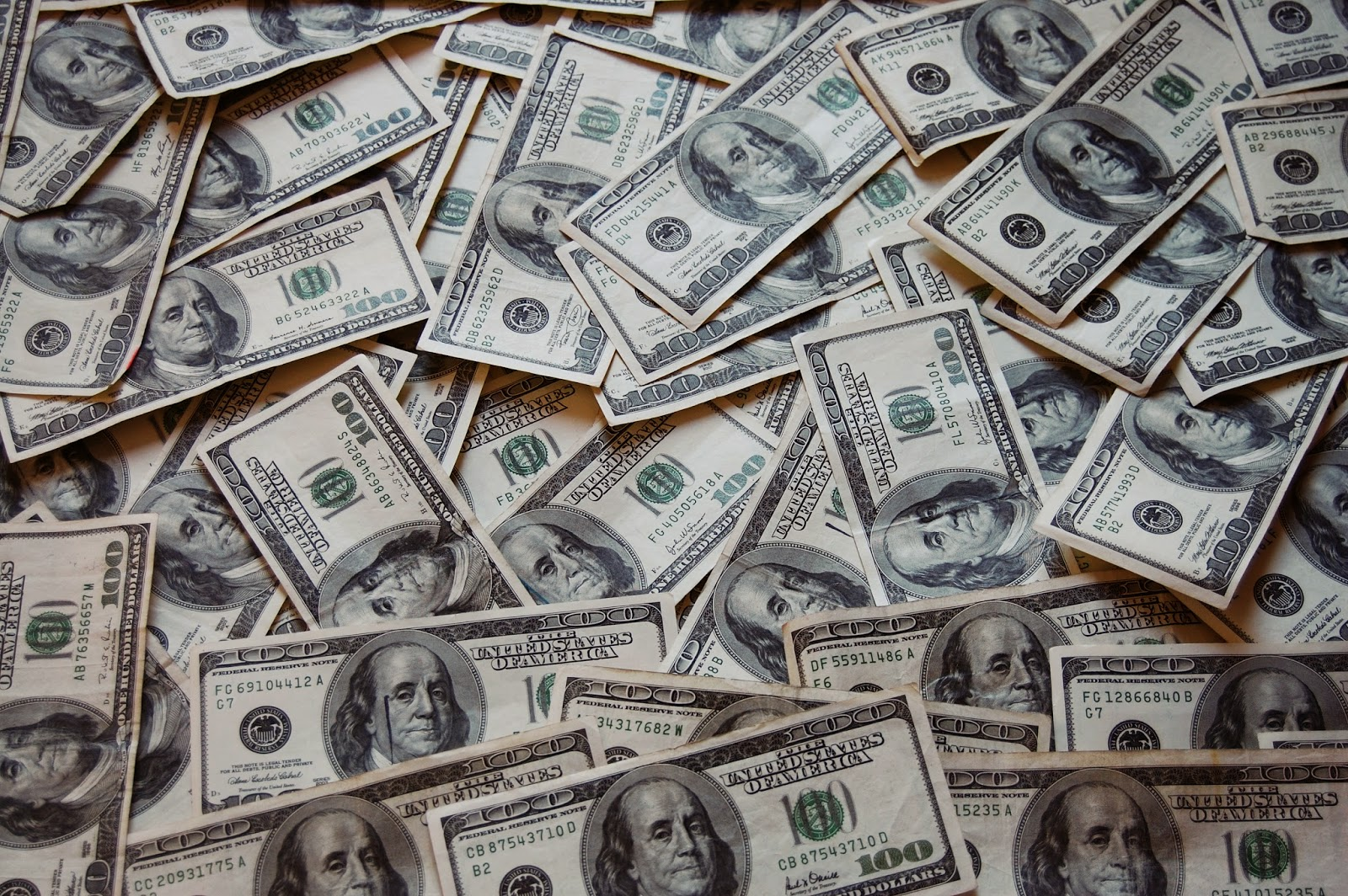 Benarkah bisnis online bisa jadi kaya raya