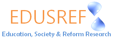 EDUSREF 2018 Education, Society, and Reform Conference