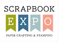 Scrapbook Expo, St. Charles, IL, August 22 - 23