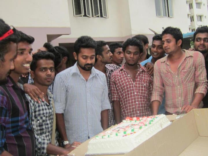 Actor Asif Ali Son Actor Asif Ali Fans Kerala