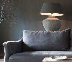 Room seventeen tuinhuis - Kleur grijze leisteen ...